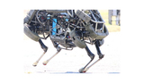BostonDynamics:WildCat机器人